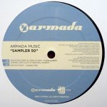 ARMADA MUSIC SAMPLER 49