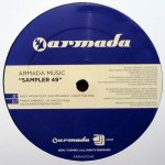 ARMADA MUSIC SAMPLER 50