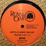 NUCLEAR FUNK / GET UP OFF IT