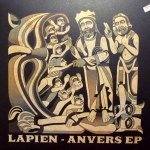 ANVERS EP