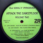 ATTACK THE DANCEFLOOR VOLUME TWO