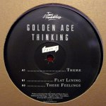 GOLDEN AGE THINKING' PART 2 OF 3