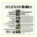 SHE'S GOT THE TIME EP