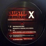 CLUSTER X REMIXED