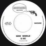 NEW WORLD / BRAIN