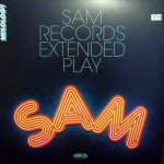 SAM RECORDS EXTENDED PLAY 2 (TODD TERJE / JACQUES RENAULT)