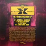 THE FIRST SUPPLEMENT EP