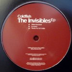 THE INVISIBLES EP