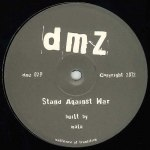 STAND AGAINST WAR