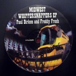 MIDWEST WHIPPERSNAPPERS EP