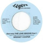 (GET INTO) THE LOVE GROOVE (PART 1 & 2)