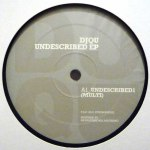 UNDESCRIBED EP