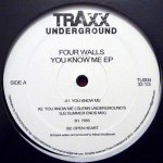 YOU KNOW ME EP / GLENN UNDERGROUND REMIX