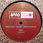 FRONTEND EP