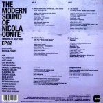 THE MODERN SOUND OF NICOLA CONTE (VERSIONS IN JAZZ DUB) EP 2