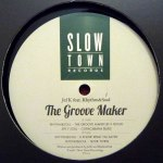 THE GROOVE MAKER