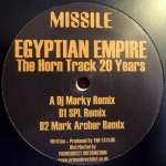 THE HORN TRACK 20 YEARS