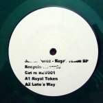 ROYAL TOKEN EP