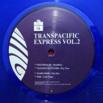 TRANSPACIFIC EXPRESS VOL. 2