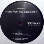 MUSIC FROM THE BASEMENT PART 3