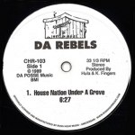HOUSE NATION UNDER A GROOVE
