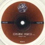 ALL ABOUT YOU / COSMIC FORCE
