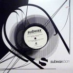 SUBWAX RECORD STORE DAY SERIES 2014