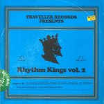 RHYTHM KINGS VOL. 2