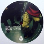 BACK TO YOU (IRON CURTIS RMX)