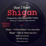 SHIGAN (REMIXES)