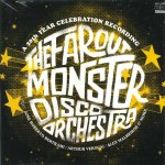 THE FAR OUT MONSTER DISCO ORCHESTRA: A 20TH YEAR CELEBRATION RECORDING