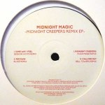 MIDNIGHT CREEPERS REMIX EP