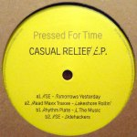 CASUAL RELIEF EP