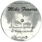 THE BALEARIC SOUND OF MIKE FRANCIS