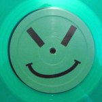 ACID 3 (BRIGHT GREEN VINYL)