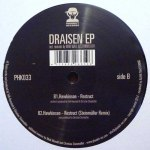 DRAISEN EP (MIKE WALL REMIX)