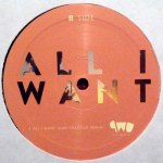 ALL I WANT EP