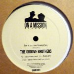 THE GROOVE BROTHERS