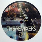 THE REMIXERS