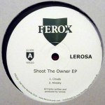 SHOOT THE OWNER EP