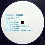 CRACK HOUSE EP