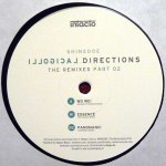 ILLOGICAL DIRECTIONS (THE REMIXES 2)