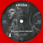 AFRICAN DISCO SPECIAL