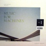 MUSIC FOR MACHINES PT1