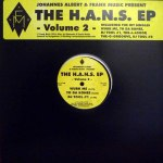 THE H.A.N.S. EP VOL. 2