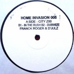 HOME INVASION #5