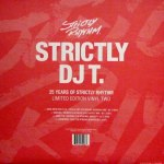 25 YEARS OF STRICTLY RHYTHM TWO