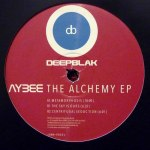 THE ALCHEMY EP