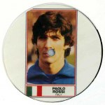THE PAOLO ROSSI EP