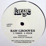 RAW GROOVES